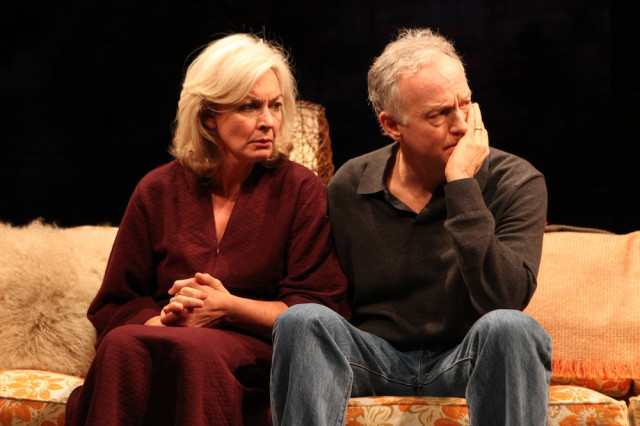 Small Fire, A Playwrights Horizons/ Mainstage Theater