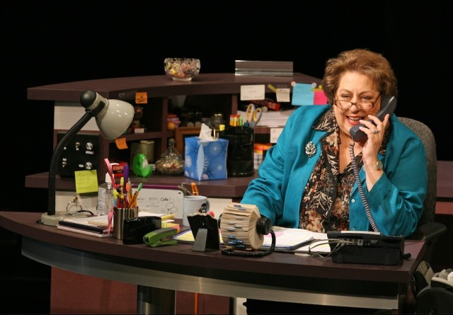 MTC - The Receptionist